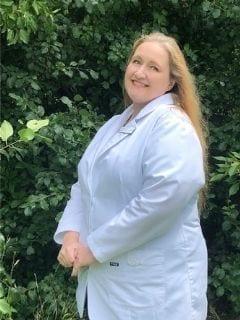 Dr. Julie Gauthier