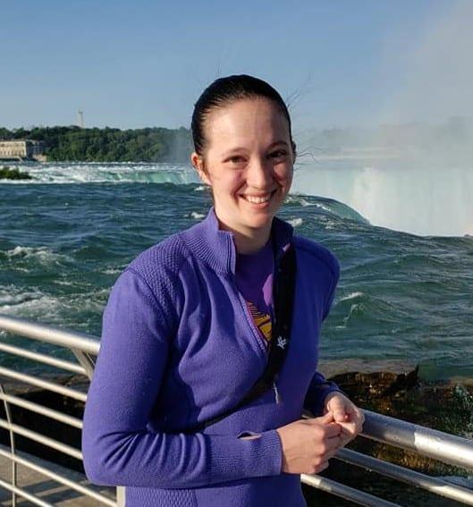 Dr. Samantha Jacobsen